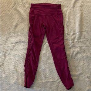 Lululemon Yoga Pants (Women's 6)